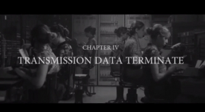 Axiom, chapitre 4 : Transmission Data Terminate