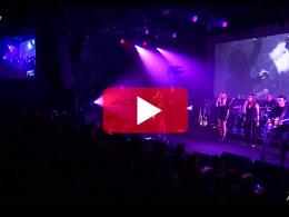 Le concert du 13/07/14 à Montreux en live sur arte.tv