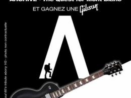 """Musiques en Stock soutient le projet """"Quest for Mont-Blanc"""""""