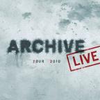 Tour 2010 Live - Ancienne Belgique Brussels